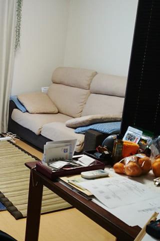賃貸アパートLDKをスッキリ素敵に暮らしやすく