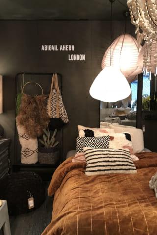 ロンドンのデパートのインテリア売り場が充実しすぎてすごい!/LONDONレポート9