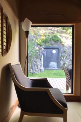 熱海のキュレーションホテル「桃之八庵」 インテリア見学会に参加、ダイジェスト版