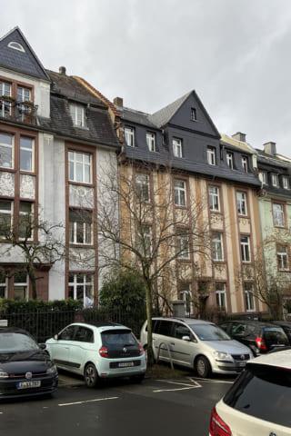 iphone11で撮るドイツの旅 その2「ドーマー窓のあるおとぎの国の街並み」