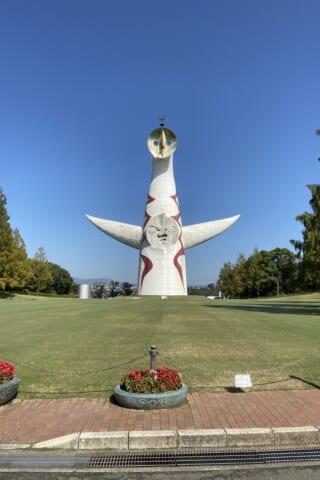 太陽の塔、岡本太郎とレトロマイブーム到来